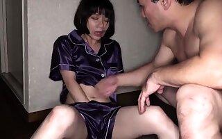 Asian japanese Hardcore bungler