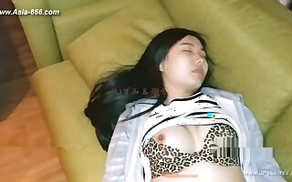 chinese man fucking sleeping gril.36