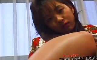 Heydouga 4079-PPV091 PPV091 - - HEY Hey 4079-PPV091 Todomi Matsumoto - Super Leg Mistress 3 - HEY videos uncensored