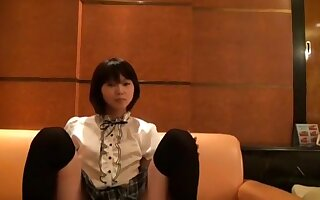 Saddle of Mr. King takes selection Kanagawa Prefecture S Town music college student Miho 23-year-old